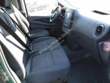 Voir les photos Autobus Mercedes Vito 114TourerPro,lang,2xKlima,7GTron.,Tempomat