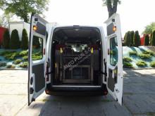 Zobaczyć zdjęcia Autobus Renault MASTERBUS MINIBUS 7 MIEJSC WINDA DLA NIEPEŁNOSPRAWNYCH KLIMA WE