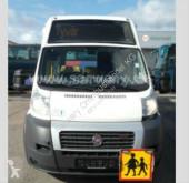 Ver as fotos Camioneta Fiat MaxiRider Coman /Klima/20 Sitze/ EEV EURO 5/ TOP