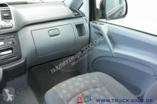 Voir les photos Autobus Mercedes Vito 111 CDI Lang Automatik 8 Sitze Klima 1.Hand