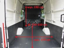 Voir les photos Autobus Iveco DAILY35S13 FURGON BRYGADOWY 7 MIEJSC KLIMA TEMPOMAT [ 1981 ]