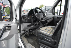 Voir les photos Autobus Mercedes 316 Blue Tec Sprinter / Crafter / VIP
