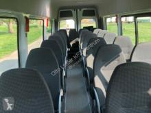 Voir les photos Autobus nc MERCEDES-BENZ - Sprinter 516XXL MIT NEU TUV DEUTSCHE KFZ-BRIEF