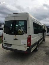 Voir les photos Autobus Volkswagen TDI LONG CABINE