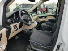 Voir les photos Véhicule utilitaire Mercedes V250 Marco Polo EDITION,Allrad,Markise,EasyPack