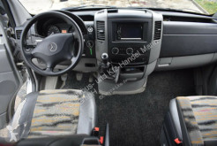 Ver as fotos Camioneta Mercedes 316 Blue Tec Sprinter / Crafter / VIP