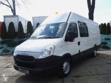 Zobaczyć zdjęcia Autobus Iveco DAILY35S13