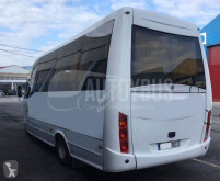 Voir les photos Autobus Indcar MERCEDES-BENZ -  WING 616CDI