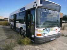 Zobaczyć zdjęcia Autobus Heuliez GX117
