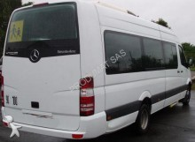 Ver as fotos Camioneta Mercedes Sprinter 515 CDI