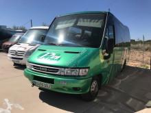 Voir les photos Autobus Iveco CARBUS