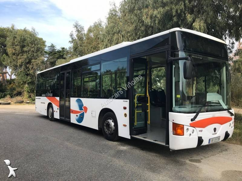 autobus scania interurbain omnicity k270 gazoil euro 4 occasion n 2306739. Black Bedroom Furniture Sets. Home Design Ideas
