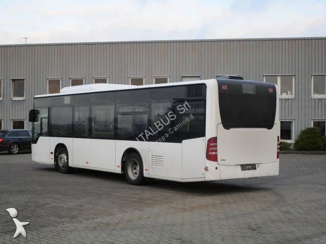 autobus mercedes interurbain citaro citaro k gazoil euro 5 occasion n 2532965. Black Bedroom Furniture Sets. Home Design Ideas