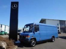Vedere le foto Pullman Mercedes Vario 818 Hochdach 4.250 Euro3+Klima+ohne EZ