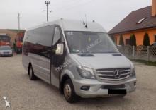 minibus nc MERCEDES-BENZ - SPRINTER 519CDI 24+1 KLIMA STAN  IDEALNY Olej napędowy używany - n°2825184 - Zdjęcie 2