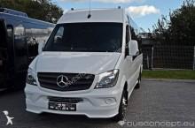 Zobaczyć zdjęcia Autobus Mercedes Sprinter 519 cdi 19+1+1 places