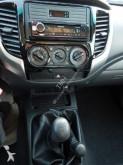 nieuw minibus Mitsubishi L200 GLX, DOUBLE CABIN PICK UP, 2.5L TURBO DIESEL - n°2948852 - Foto 2