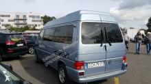 minibus Volkswagen t4 Olej napędowy Euro 3 używany - n°2970102 - Zdjęcie 2