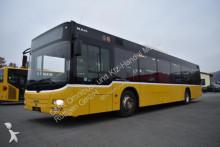 Bilder ansehen MAN NÜ 313/A20/Lion´s City/A21/530/ Citaro Omnibus