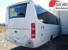 Voir les photos Autobus Iveco FERQUI 32+1+1