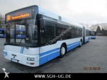 Voir les photos Autobus MAN A23
