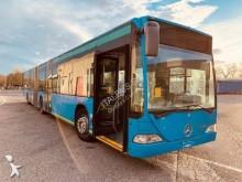 Prohlédnout fotografie Autobus Mercedes 0530 G CITARO