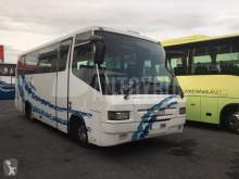 Voir les photos Autobus Iveco CC80E Carbus