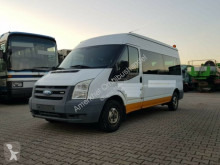 Voir les photos Autobus Ford Transit Tourneo  Behindertengerecht