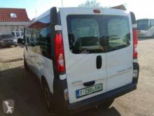 Voir les photos Autobus Opel Vivaro CDTI 90
