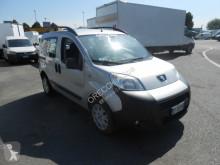 Vedere le foto Pullman Peugeot BIPPER