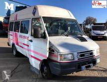 Ver las fotos Autobús Iveco T.D A40.12