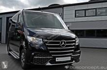 Zobaczyć zdjęcia Autobus Mercedes 319 cdi aut 9pl refrigerator towbar
