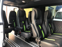 Ver as fotos Camioneta Mercedes