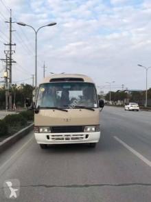 Zobaczyć zdjęcia Autobus Toyota Coaster