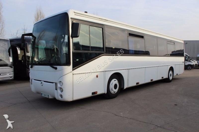autobus irisbus interurbain ares gazoil euro 3 occasion n 1892907. Black Bedroom Furniture Sets. Home Design Ideas