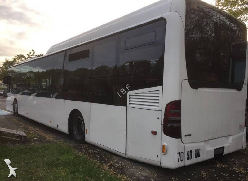 used mercedes citaro intercity bus citaro le diesel euro 4. Black Bedroom Furniture Sets. Home Design Ideas