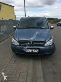 Voir les photos Autobus Mercedes Viano 3.0 CDI DPF lang Automatik Trend Edition