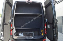 minibús Mercedes Sprinter 519 cdi aut 18pl 2018y Diesel Euro 6 nuevo - n°2234863 - Foto 3