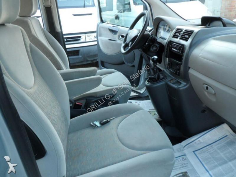 minibus peugeot expert 2007 diesel 2 0 hdi 120cv l1 tep conf 8 9p fap 2008 kw 88 passo 3. Black Bedroom Furniture Sets. Home Design Ideas