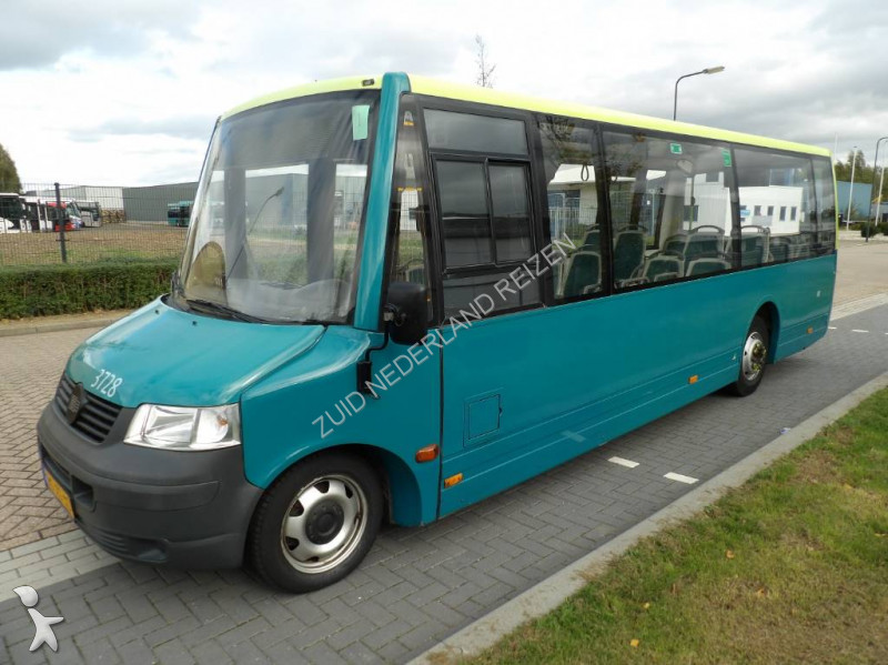 ce35be765e ... used VDL minibus Procity 6 UNITS Euro 4 - n°2334272 - Picture 3 ...