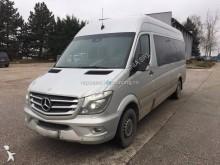 Voir les photos Autobus Mercedes 319