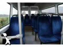 minibus Mercedes Sprinter 313 CDI Hoog Lang 14 Persoons Gazoil occasion - n°246902 - Photo 3
