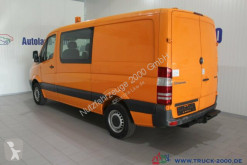 Ver as fotos Camioneta Mercedes 313 CDI Sprinter Mixto Lang 5 Sitzer AHK 2.7t.