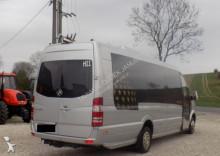 minibus nc MERCEDES-BENZ - SPRINTER 519CDI 24+1 KLIMA STAN  IDEALNY Olej napędowy używany - n°2825184 - Zdjęcie 3