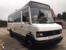 minibús Mercedes usado - n°2875169 - Foto 3