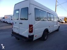 Voir les photos Autobus Volkswagen LT46