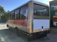 se bilderna Buss Toyota DYNA MINIBUS