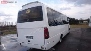 Voir les photos Autobus nc MERCEDES-BENZ - MEDIO 814 815 818