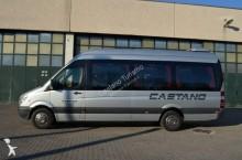 minibus Mercedes Sprinter 519 Gasolio Euro 5 usato - n°3081217 - Foto 3