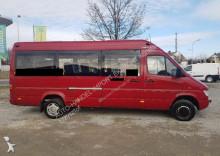 Zobaczyć zdjęcia Autobus Mercedes MERCEDES-BENZ - SPRINTER 412 AUTOBUS 21+7 OSOB